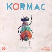 Superhero by Kormac