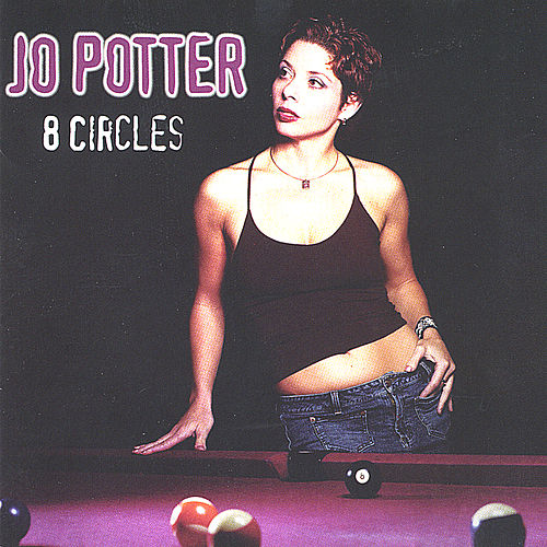8 Circles by Jo Potter