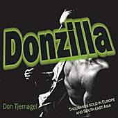 Play & Download Donzilla by Don Tjernagel | Napster