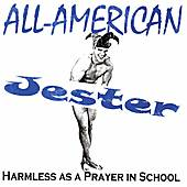 Play & Download All-american Jester by Don Tjernagel | Napster