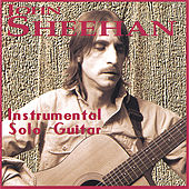 Instrumental Solo Guitar by John Sheehan