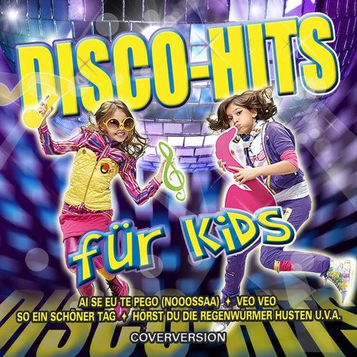 50 Disco-Hits Für Kids Von Various Artists : Napster