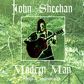 Modern Man by John Sheehan
