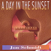 Play & Download A Day in the Sunset by Jon Schmidt | Napster
