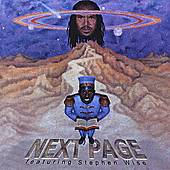 Play & Download NEXT PAGE featuring STEPHEN WISE by NEXT PAGE | Napster