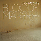 Play & Download Bloody Mary (Nerve Endings) by Silversun Pickups | Napster