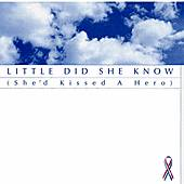Little Did She Know by Kristy Jackson