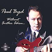 Play & Download Without Further Adieu... by Paul Byrd | Napster