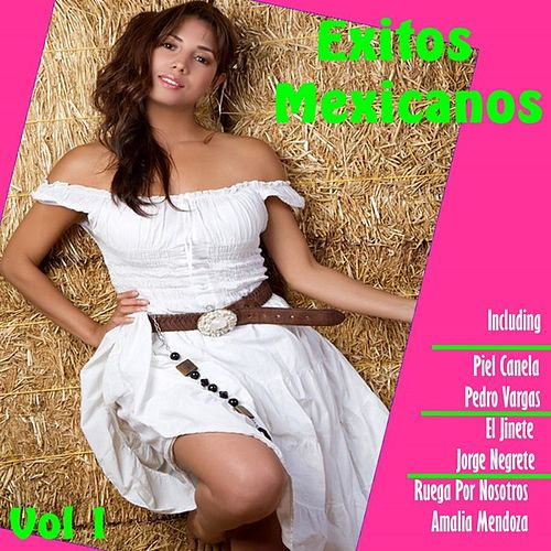 Mexican Hits, Vol 1 by Various Artists