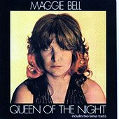 Play & Download Queen Of The Night by Maggie Bell | Napster