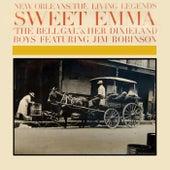 The Bell Gal & Her Dixieland Boys by Sweet Emma Barrett