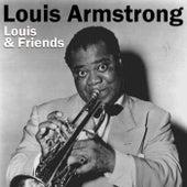 Louis & Friends by Lionel Hampton