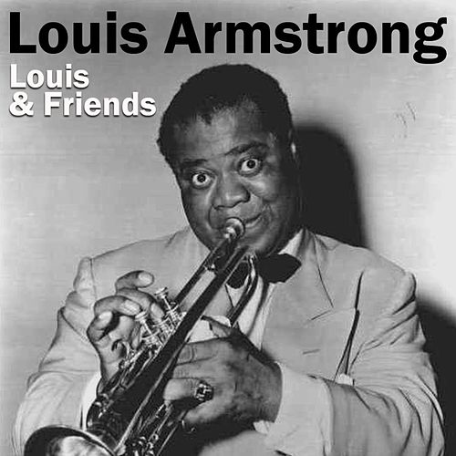 Play & Download Louis & Friends by Lionel Hampton | Napster