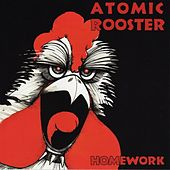 Homework by Atomic Rooster