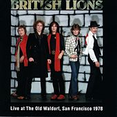 Play & Download Live At The Old Waldorf, San Francisco 1978 by British Lions | Napster