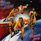 Planet Jive by The Jive Aces