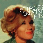 Play & Download Greatest Hits by Patti Page | Napster