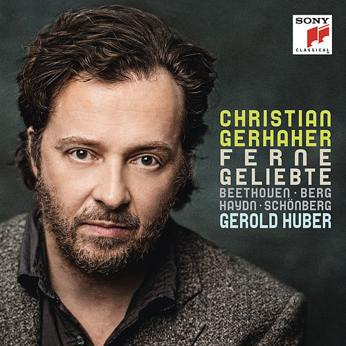 Play & Download Ferne Geliebte by Christian Gerhaher | Napster