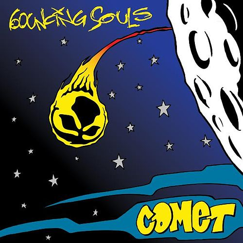 Play & Download Comet by Bouncing Souls | Napster