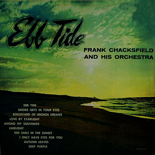 Ebb Tide by Frank Chacksfield (1)