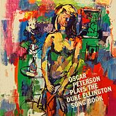 Plays The Duke Ellington Song Book by Oscar Peterson