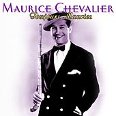 Toujours Maurice by Maurice Chevalier