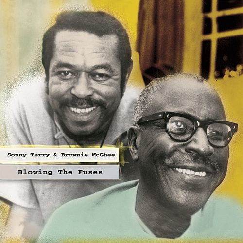 Play & Download Blowing The Fuses by Sonny Terry | Napster
