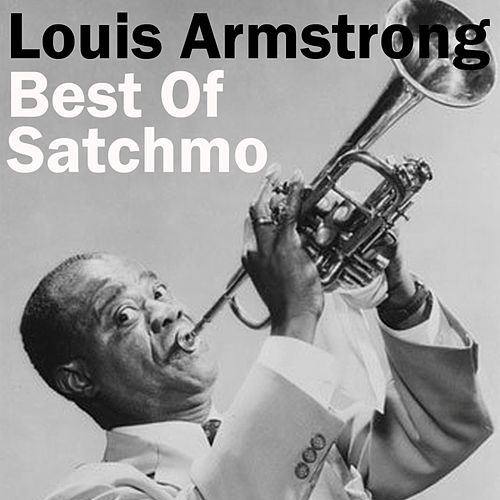 Best Of Satchmo by Lionel Hampton