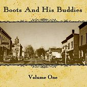Volume 1 by Boots And His Buddies