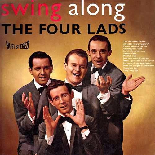 Swing Along by The Four Lads
