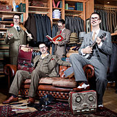 Play & Download The Tweed Album by Mr.B The Gentleman Rhymer | Napster
