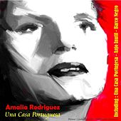 Play & Download Una Casa Portuguesa by Amalia Rodriguez | Napster