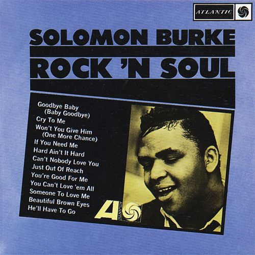 Play & Download Rock 'N Soul by Solomon Burke | Napster