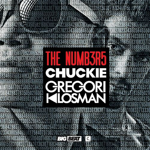 The Numb3r5 by Chuckie