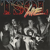 Play & Download Live by T.S.O.L. | Napster