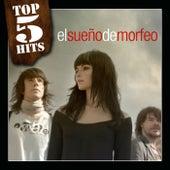 TOP5HITS El Sueño de Morfeo by El Sueño De Morfeo