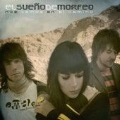 Nos vemos en el camino (DMD i-Tunes exclusive) by El Sueño De Morfeo