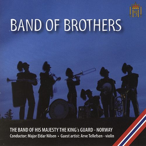 Play & Download Band Of Brothers by Gardemusikken | Napster