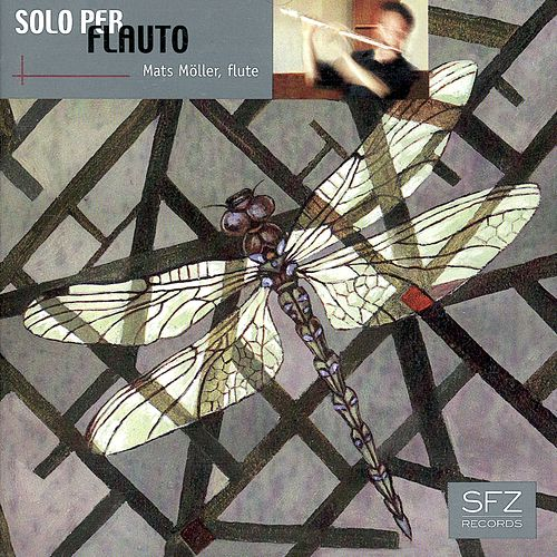 Play & Download Solo per flauto by Various Artists | Napster
