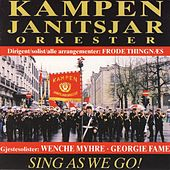 Sing As We Go! by Kampen Janitsjar
