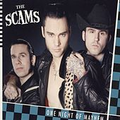Play & Download One Night Of Mayhem by Scams | Napster