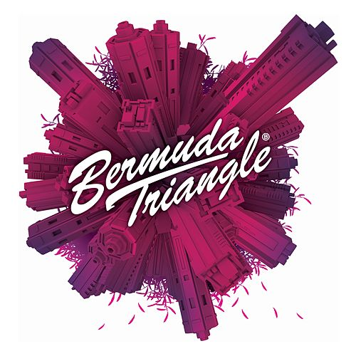 Play & Download Lover Computer City by Bermuda Triangle   Napster