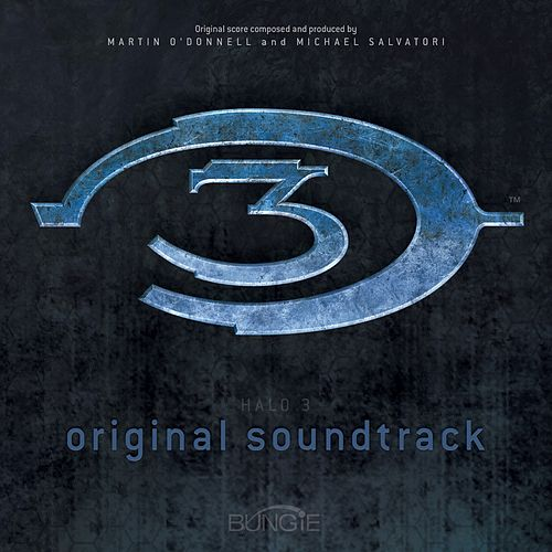 Halo 3: Original Soundtrack by Michael Salvatori