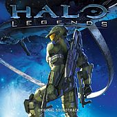 Play & Download Halo Legends: Original Soundtrack by Various Artists | Napster