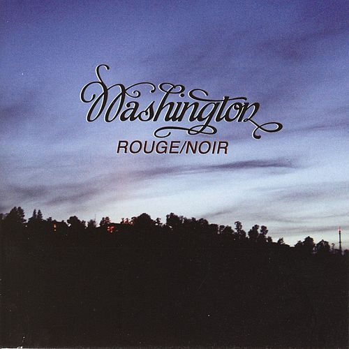 Play & Download Rouge/Noir by Washington   Napster