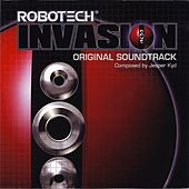 Play & Download Robotech Invasion: Original Soundtrack by Jesper Kyd | Napster