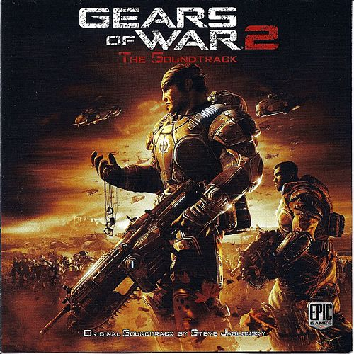 Play & Download Gears Of War 2: The Soundtrack by Steve Jablonsky | Napster