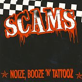 Noize, Booze 'n' Tattooz by Scams