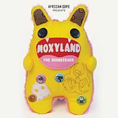 Play & Download Moxyland The Soundtrack by Various Artists | Napster
