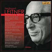 Play & Download Ferdinand Leitner Anniversary Edition by Various Artists | Napster